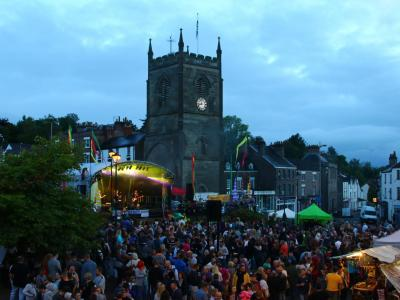 Coleford Music Festival (13/14 July)