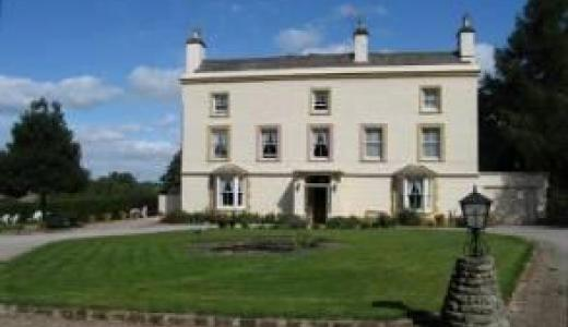 The Lambsquay Country House Hotel