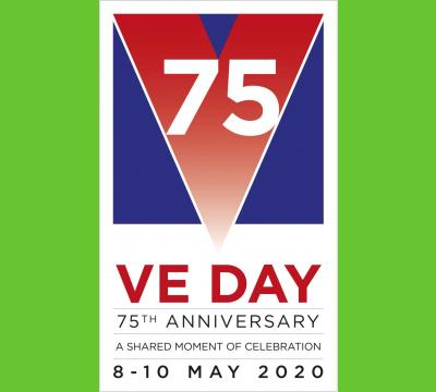 VE Day 75 Commemorations 2-4pm