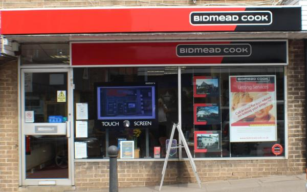 Bidmead Cook Estate Agents