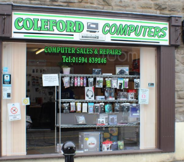 Coleford Computers