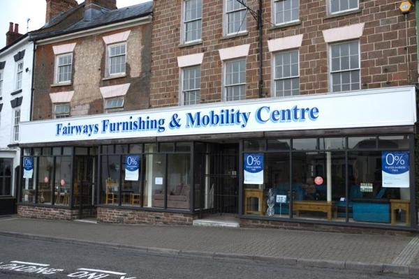 Fairways Furniture and Mobility Centre