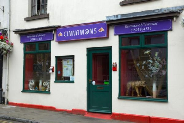 Cinnamons Indian Restaurant