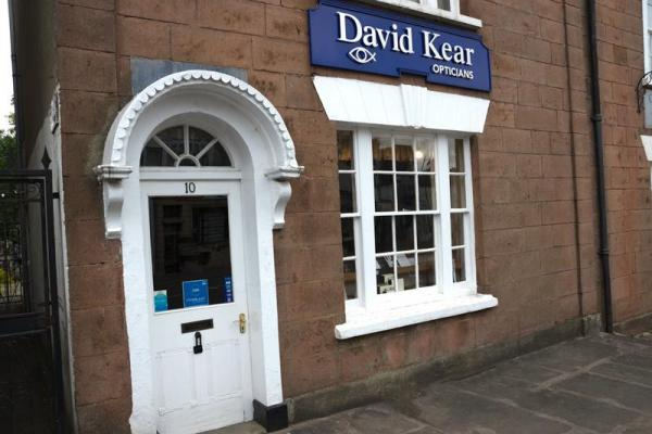 David Kear Opticians