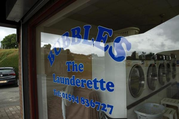 Bubbles Launderette