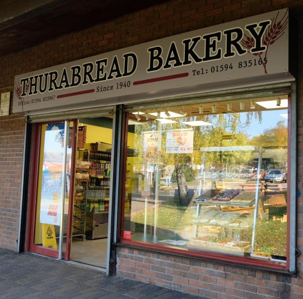 Thurabread Bakery