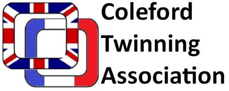 Coleford Twinning Association get together